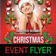Christmas Jingle Flyer Template - GraphicRiver Item for Sale
