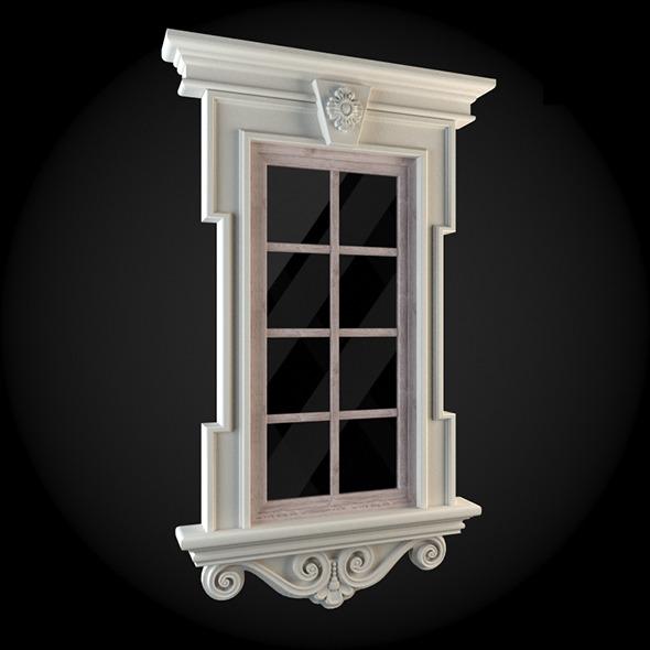 3DOcean Window 015 5993767