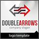 Double Arrows - GraphicRiver Item for Sale