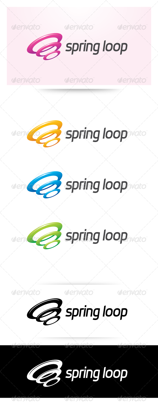 GraphicRiver Spring Loop 5998002