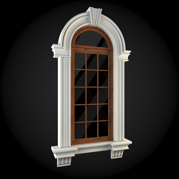 3DOcean Window 023 6000060