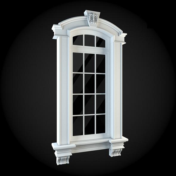 3DOcean Window 039 6000086