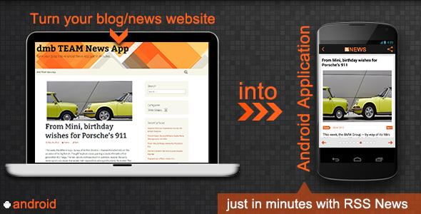 CodeCanyon RSS News 6000325