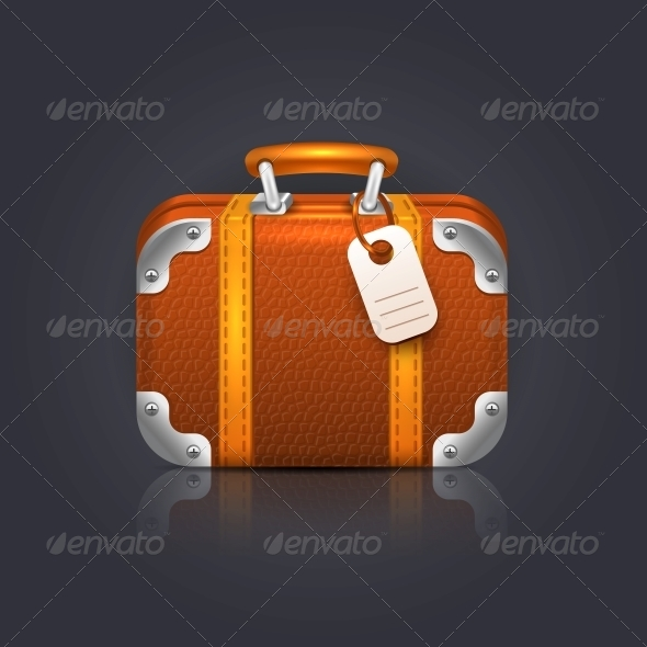 GraphicRiver Suitcase 6000387