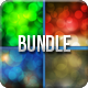 Bokeh Backdrops Bundle - GraphicRiver Item for Sale