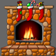 Christmas Fireplace - ActiveDen Item for Sale