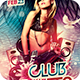 Club Limits Flyer - GraphicRiver Item for Sale