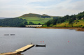 Ladybower Reservoir in Derbyshire - PhotoDune Item for Sale
