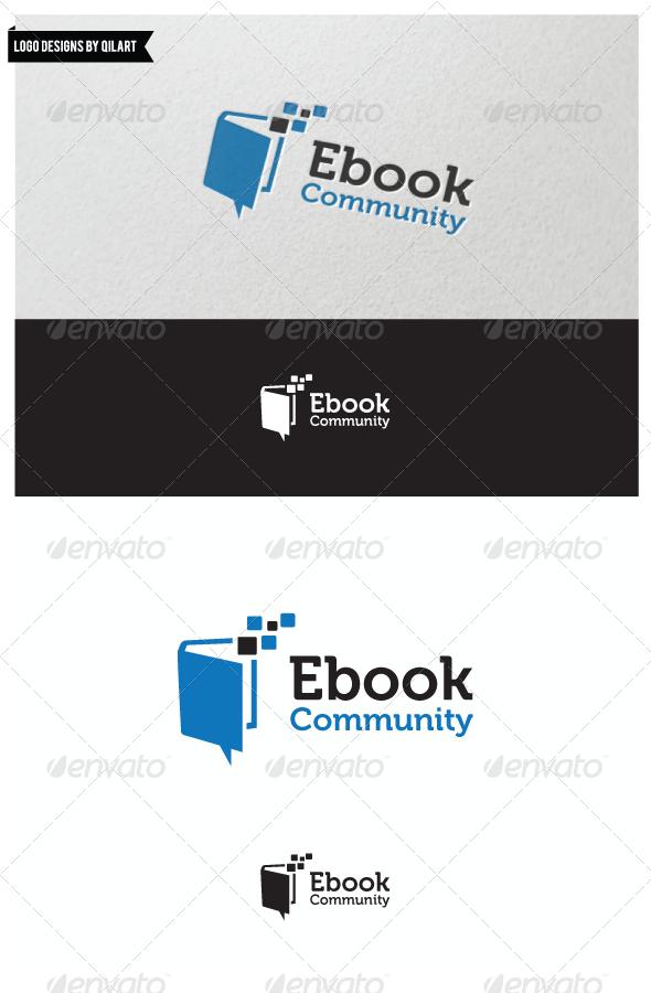 GraphicRiver Ebook Community 5990251