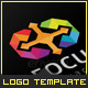 Cross Focus - Logo Template - GraphicRiver Item for Sale