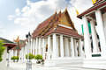 Wat ratchanatdaram temple in Bangkok, Thailand - PhotoDune Item for Sale