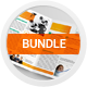 Bi-Fold Bundle 6 - GraphicRiver Item for Sale
