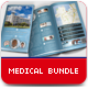 Medical Bundle - GraphicRiver Item for Sale