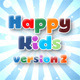 Happy Kids opener v2 - VideoHive Item for Sale