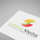 Softline Media Logo Template - GraphicRiver Item for Sale