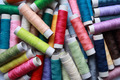 Coloured cotton threads - PhotoDune Item for Sale