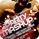Party Mashup Flyer - GraphicRiver Item for Sale