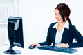 Business woman in an office environment - PhotoDune Item for Sale