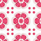 3 Pink Floral Background Patterns - GraphicRiver Item for Sale