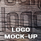 Wood Logo Mock-Ups - GraphicRiver Item for Sale