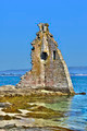 Cambados ruined tower , Galicia, Spain - PhotoDune Item for Sale