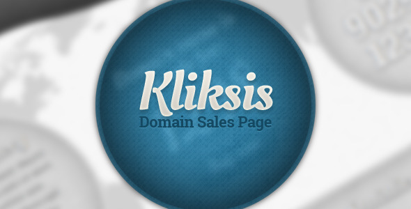 Kliksis Domain  - Miscellaneous Specialty Pages