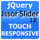 Jssor Slider jQuery Plugin, Touch & Responsive - CodeCanyon Item for Sale