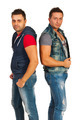 Models men in jeans - PhotoDune Item for Sale
