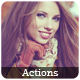 Autumn - Photoshop Actions - GraphicRiver Item for Sale