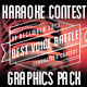 Karaoke Contest Poster - GraphicRiver Item for Sale