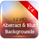Abstract and Blur Backgrounds  V.4 - GraphicRiver Item for Sale