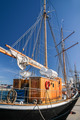Large, old sailing ship - PhotoDune Item for Sale
