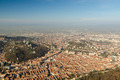 Aerial View Of Brasov City In The Carpathian Mountains - PhotoDune Item for Sale