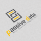 Passive Data Logo - GraphicRiver Item for Sale