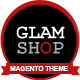 Glamshop - Responsive & Retina Ready Magento Theme - ThemeForest Item for Sale