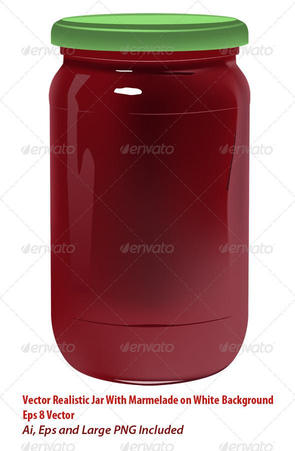 GraphicRiver Marmalade 6051968