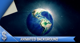 Animated backgrounds