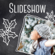 Winter Holidays Slideshow - VideoHive Item for Sale
