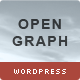 Open Graph Tags for WordPress - CodeCanyon Item for Sale
