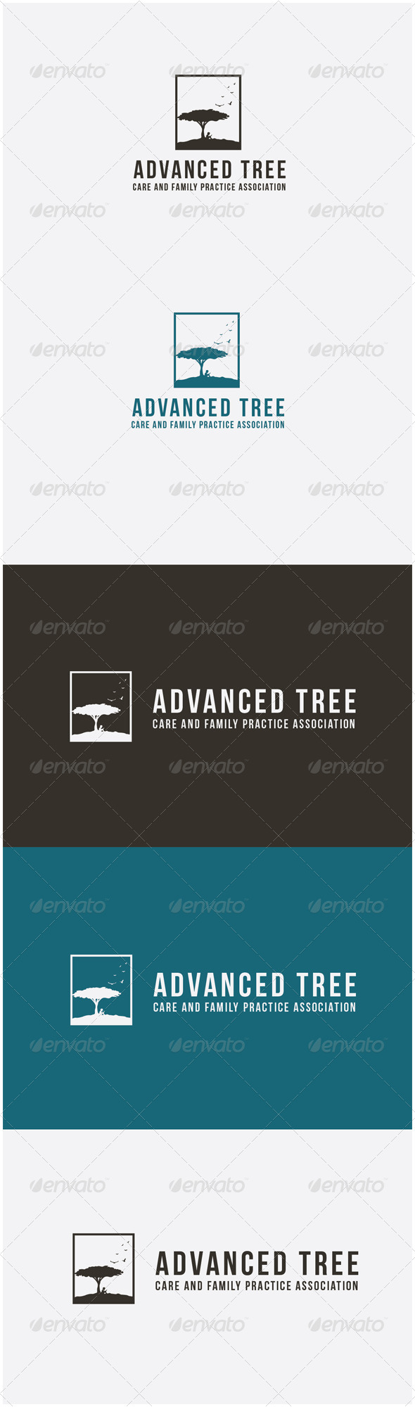 GraphicRiver Advanced Tree 6055955