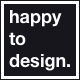 happytodesign