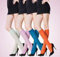 collection of colorful short stockings on sexy woman legs - PhotoDune Item for Sale