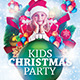 Kids Christmas Flyer 2.0 - GraphicRiver Item for Sale