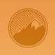 Retro Mountain Logo - GraphicRiver Item for Sale