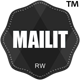 'MailIt' - Professional Responsive Email Template - ThemeForest Item for Sale