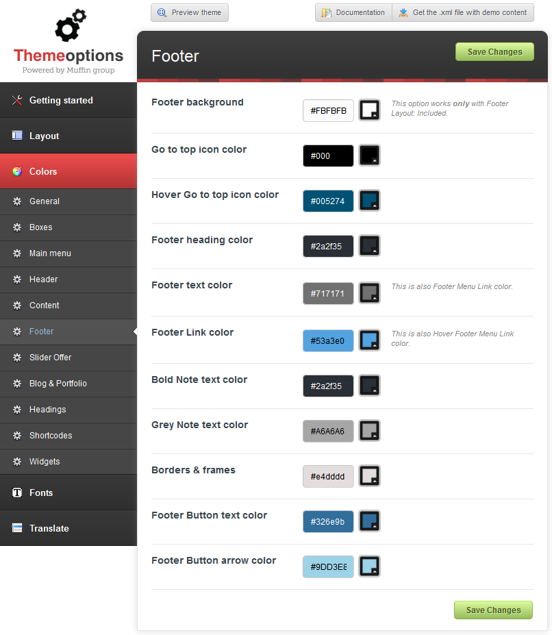 Bretheon Premium WordPress Theme