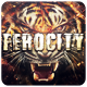 Ferocity - Cd Cover - GraphicRiver Item for Sale