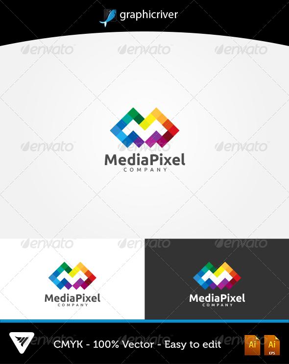 GraphicRiver MediaPixel 6068171