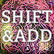 Shift and Add
