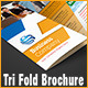 CS Multipurpose Tri Fold Brochure Vol 01 - GraphicRiver Item for Sale